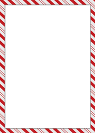free printable christmas borders for letters cheminee website
