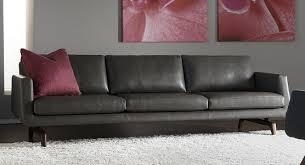American Leather Sofa Beds American Leather Nash Sofa Ambiente Modern Furniture