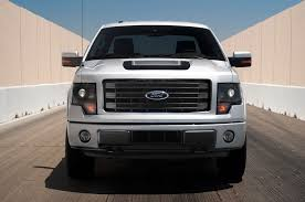 Ford F150 Truck Generations - 2014 ford f 150 tremor first test