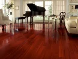 what sheen level is most stylish for hardwood satin or semigloss