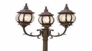 Outdoor Post Light Fixtures by Outdoor Post Lights Costco Trend Pixelmari Com