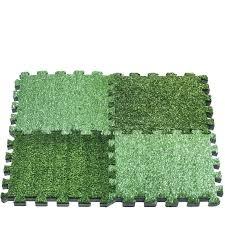 Outdoor Turf Rug New Grass Rugs Outdoor Rug Interlocking Artificial Grass Deck X