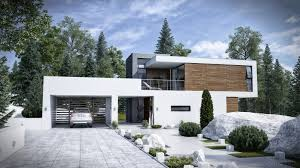 modern single story house plans architectures single story modern house plans imspirational