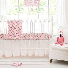 White Ruffle Crib Bedding Ruffled White Linen Crib Skirt Linen Crib Skirt Pink Crib