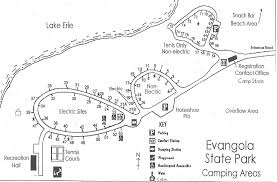 Mohican State Park Campground Map Mohican State Park Camping Map Pictures To Pin On Pinterest