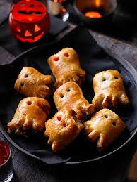 10 creepy halloween recipes claire justine