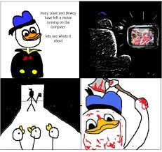 Dolan Duck Meme - uncle dolan the pub shroomery message board