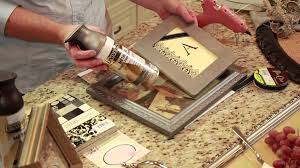 how to decorate with old picture frames diy home decor tips