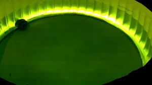 tub led lights lay z spa led tub youtube