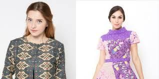 download gambar model baju kurung modern dalam ukuran asli di atas 31 model baju batik modern terbaru dream co id