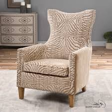 Leopard Print Accent Chair 25 Best Ideas About Zebra Chair On Animal Print