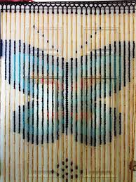 Bob Marley Door Beads Beaded Curtains by Bamboo Bead Curtain U2014 Jen U0026 Joes Design Bamboo Beaded Curtains