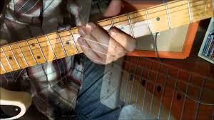 1 awesome country guitar lick in a johnny hiland brent mason