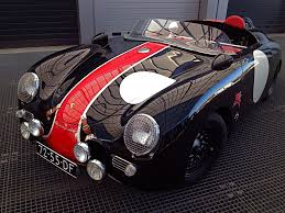 best 25 porsche 356 replica ideas on pinterest porsche 356