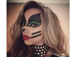 Jade Halloween Costume Mix Wore Halloween Costumes