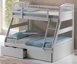 Captivating Bunk Bed With Mattress Triple Bunk Beds With Mattress - Triple bunk beds with mattress