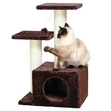 trixie valencia cat tree petco