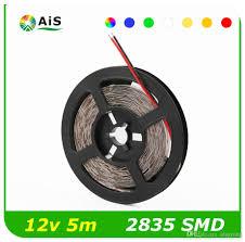 smd led strip light sale 2835 smd led strip light red 5m 300 leds non waterproof