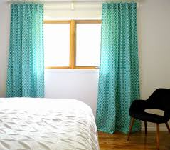 Tab Curtains Pattern Diy Back Tab Curtain Tutorial Dans Le Lakehouse