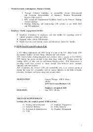 Psw Resume Examples by 1 P S W Resume