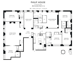 floor plans with measurements floor plans with dimensions modern house