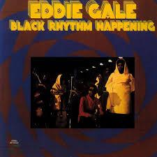 Mgk Black Flag Album Black Rhythm Happening Eddie Gale Tidal