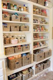 Organizing Your Pantry by Try This 8 Ideas Pantry Organization Tips Four Generations One Roof