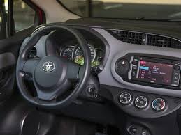 toyota yaris 2017 toyota yaris deals prices incentives u0026 leases overview