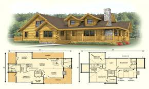 Cabin Plans Free Log Cabin House Plans With Photos Ing Caffc Square Feet Free Dog