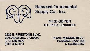ramcast