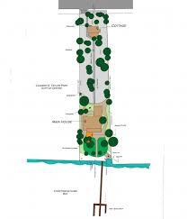floor and site plans destin bay house