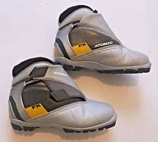 womens size 11 in ski boots atomic cross country ski boots for ebay