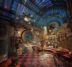 Home Design Ideas Themes Best 25 Steampunk Interior Ideas On Pinterest Steampunk House