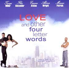 music from the motion picture love and other 4 letter words