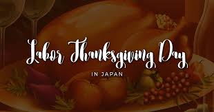 labor thanksgiving day in japan yatta tachi