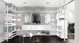 dressing room shelving systems start designing now regalraum