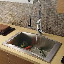 Vigo Faucet Quality Vigo Industries Vigo Chrome Pull Down Spray Kitchen Faucet