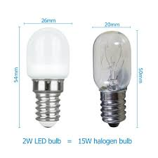 amazon com kindeep e12 led bulb 2w 15w halogen bulb equivalent