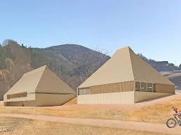 architektur im moderne architektur im doppelpack fröhnd badische zeitung