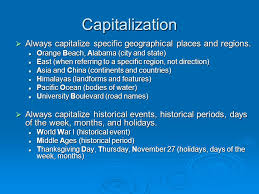 capitalization basics capitalization the decision to