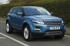range rover evoque blue land rover range rover evoque 5 door 1st generation
