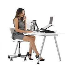 portable table laptop table portable bed tray book stand t8 2
