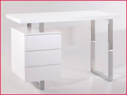 bureau design blanc laqué bureau blanc laqué ikea 252198 bureau design blanc laqu meuble