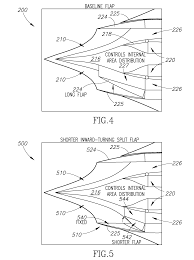 patent us8292217 hypersonic inlet systems and methods google