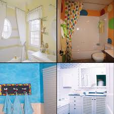 bathroom decorating ideas for kids interior design
