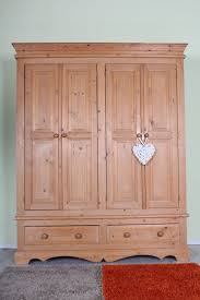 Solid Pine Wardrobes Wardrobe Solid Pine Furniture Calgary Solid Pine Furniture For