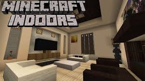 articles with minecraft living room modern tag minecraft living