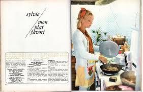 sylvie cuisine a table ave sylvie vartan page 2