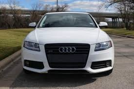 audi a4 used 2010 audi a4 used car review autotrader