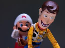 Revoltech Woody Meme - 12206914203 f99c2d7007 b jpg 1024纓768 woody loquillo pinterest